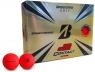 Bridgestone: Bolas e12 Contact Rojas ¡26% dtº! -