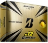 Bridgestone: Bolas e12 Contact Amarillas ¡26% dtº! -