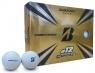 Bridgestone: Bolas e12 Contact Blancas ¡26% dtº! -