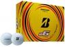 Bridgestone: Bolas e6 Amarillas ¡26% dtº! -