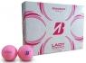 Bridgestone: Bolas Precept Dama Rosas ¡26% dtº! -