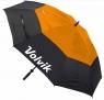 "Volvik: paragua Negro/Naranja 72"" ¡40% dtº! -"
