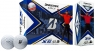 Bridgestone: Bolas Tour BXS Tiger Woods Edition X ¡24% dtº! -