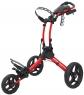 Clicgear: Carro Rovic RV1S Rojo -