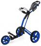 Clicgear: Carro Rovic RV2L Azul ¡6% dtº! -