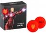 Volvik: Bolas Marvel Pack 4 Iron Man -