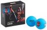 Volvik: Bolas Marvel Pack 4 Spiderman -