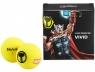 Volvik: Bolas Marvel Pack 4 Thor -