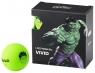 Volvik: Bolas Marvel Pack 4 Hulk -