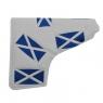 Dunlop: Funda Putter Escocia ¡25% dtº! -