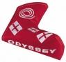 Odyssey: Funda Putter Blade Bandera Roja ¡20% dtº!