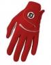 FootJoy: Guante Spectrum Rojo Dama ¡33% dtº! -